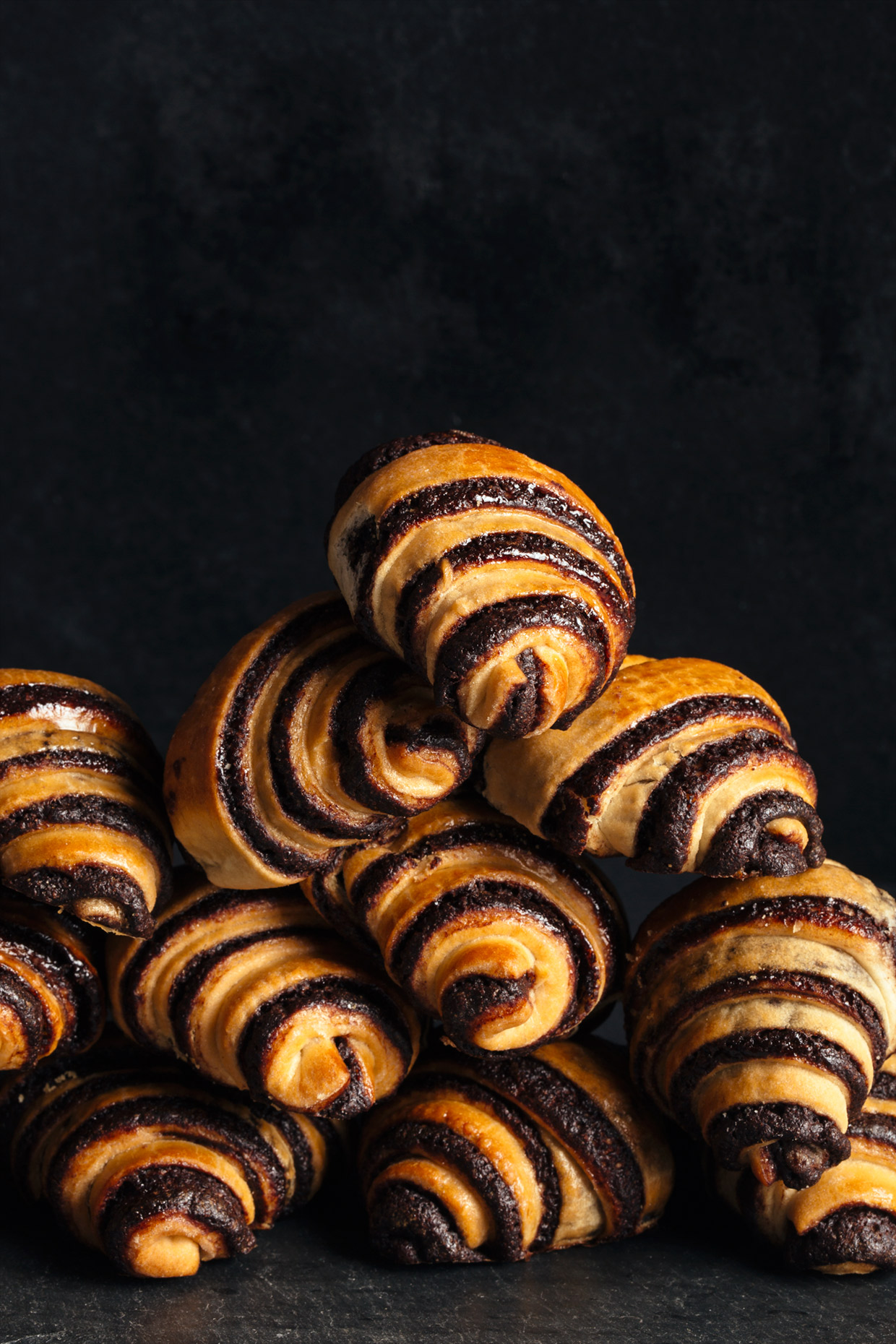 Rugelach_Chocolate_Los_Angeles_Food_Photographer