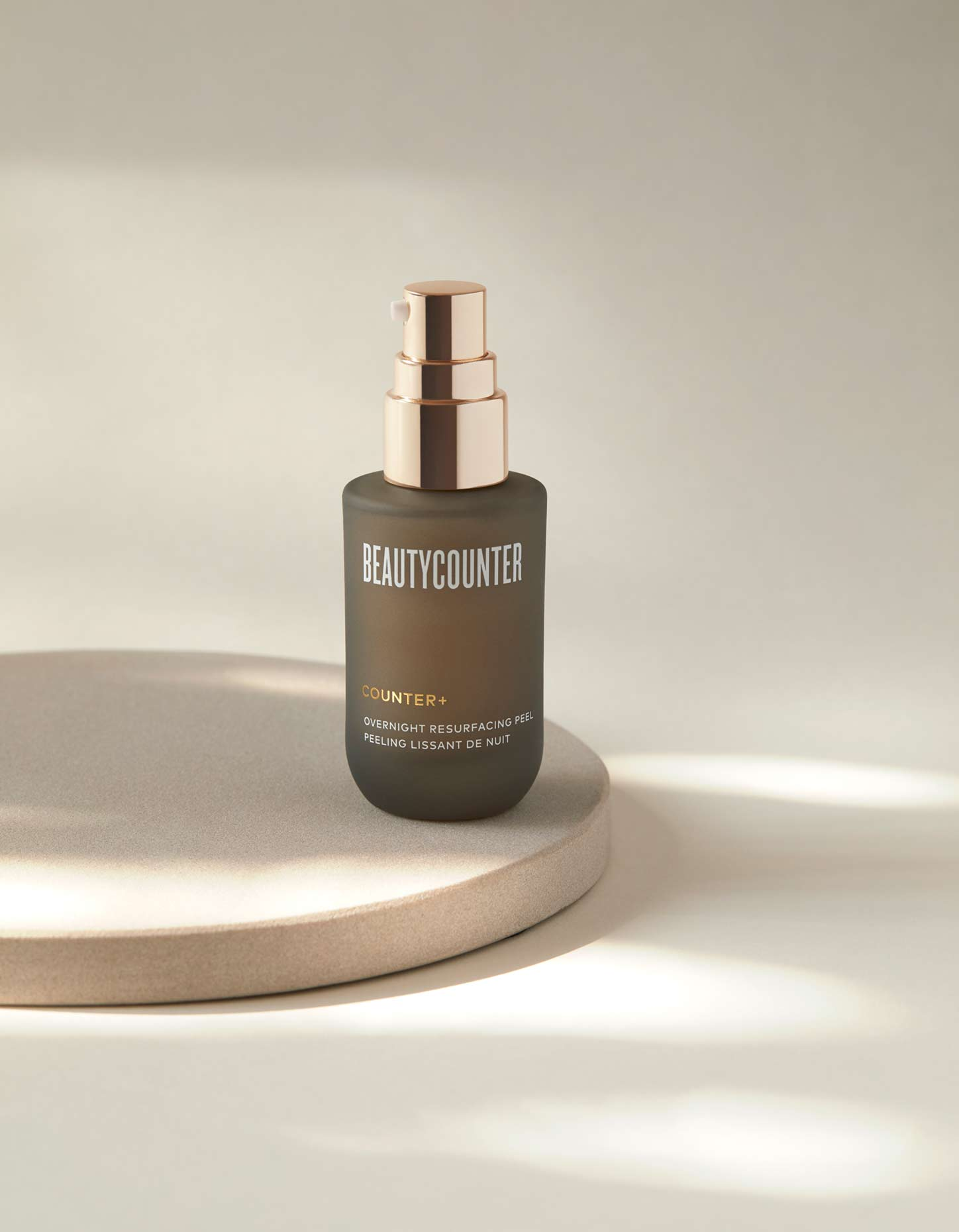 Beauty Counter product photography by Teri Lyn Fisher