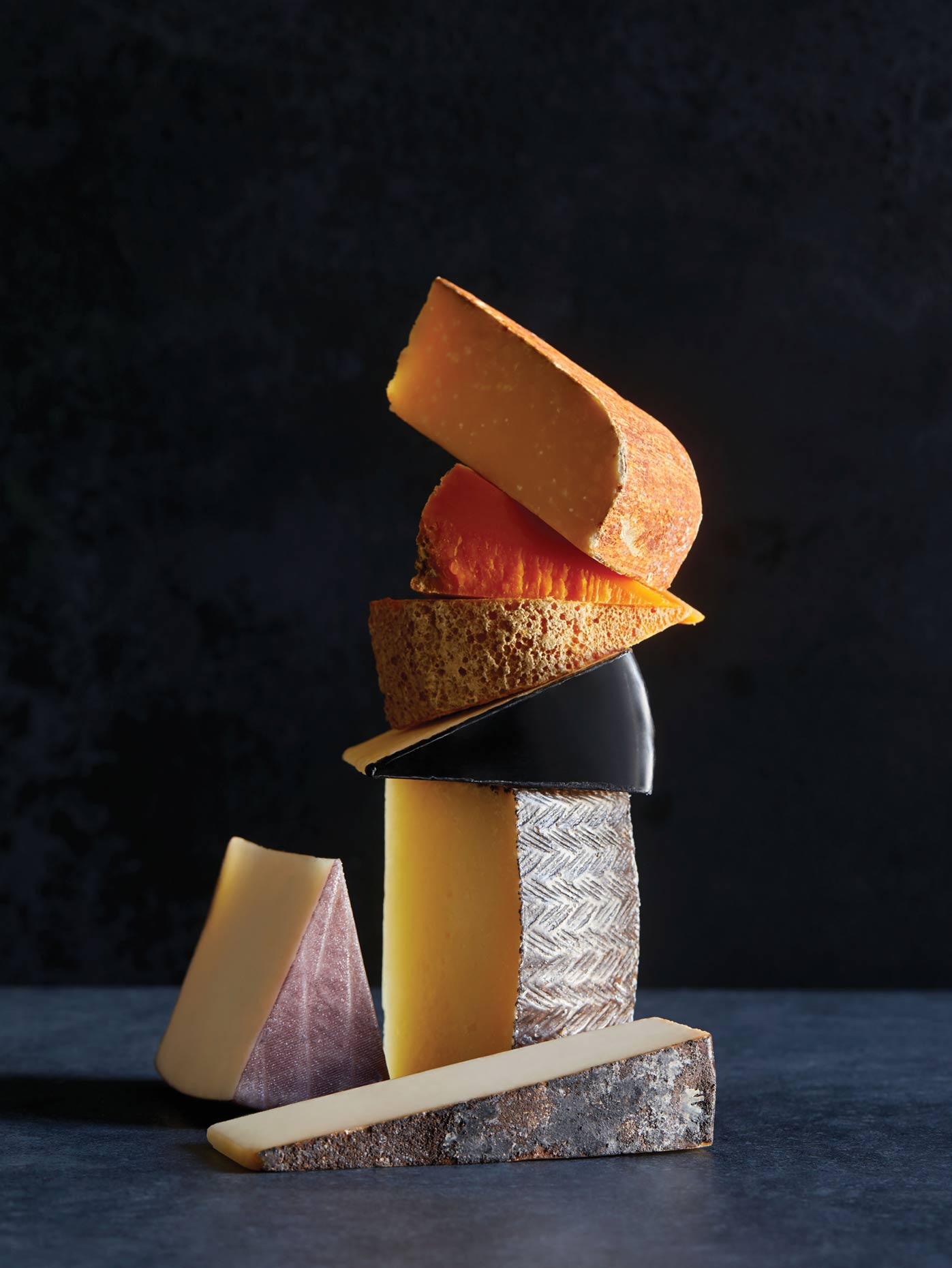 Best photographer in Los Angeles captures an image of Cheese