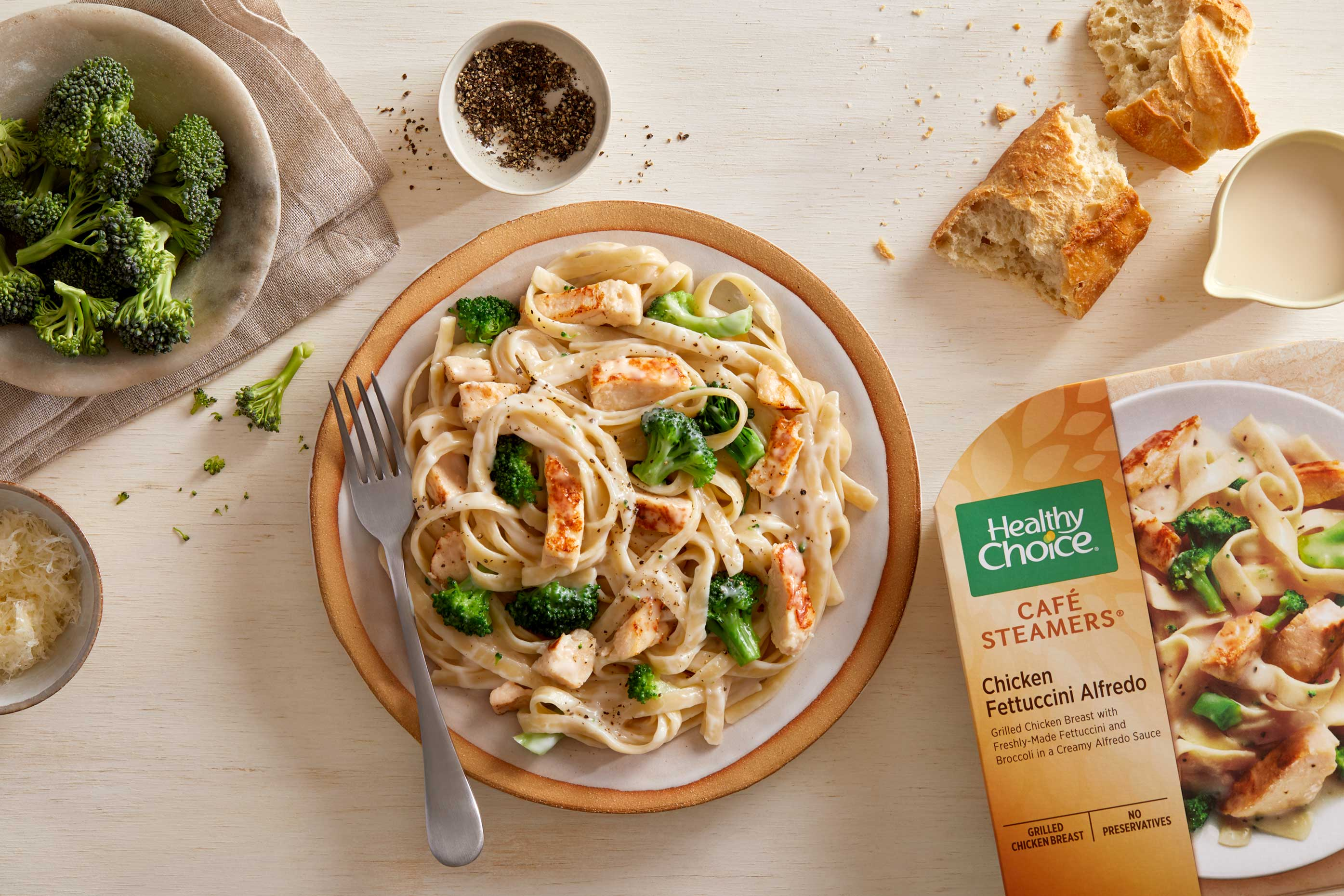 healthy_choice_chicken_fettuccini_alfredo_food_photographer_los_angeles